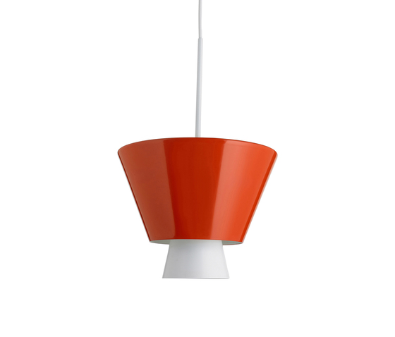 LOISTE terracotta de LND Design | Iluminación general