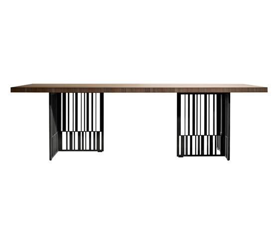 Codex by Molteni & C | Dining tables