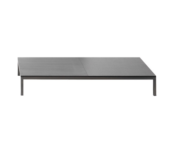 Ascot Comp Table by Giulio Marelli   Lounge tables