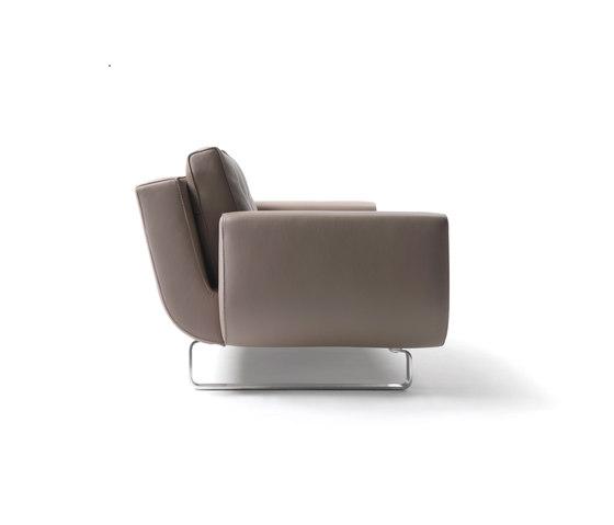 Bay Sofa de Giulio Marelli | Sofás lounge