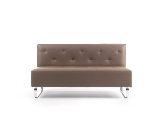 Bay Sofa by Giulio Marelli | Lounge sofas