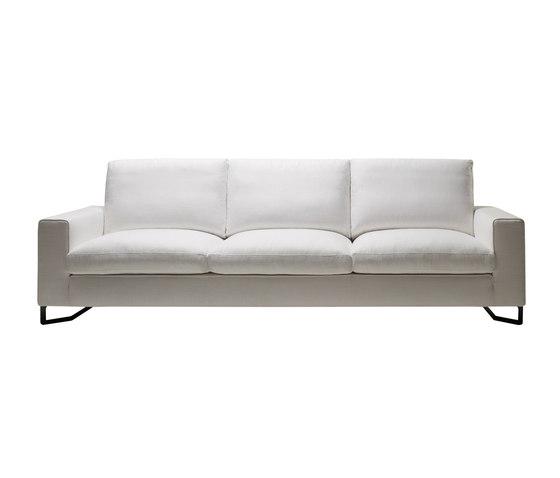 Portfolio Sofa de Molteni & C | Canapés d'attente