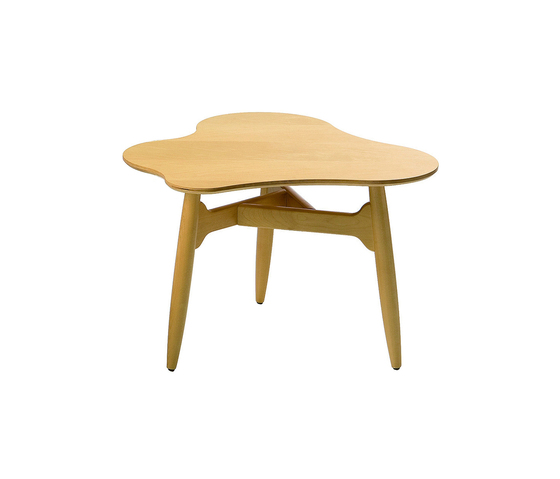 Tee-Tee Table di Artek | Tavolini da salotto