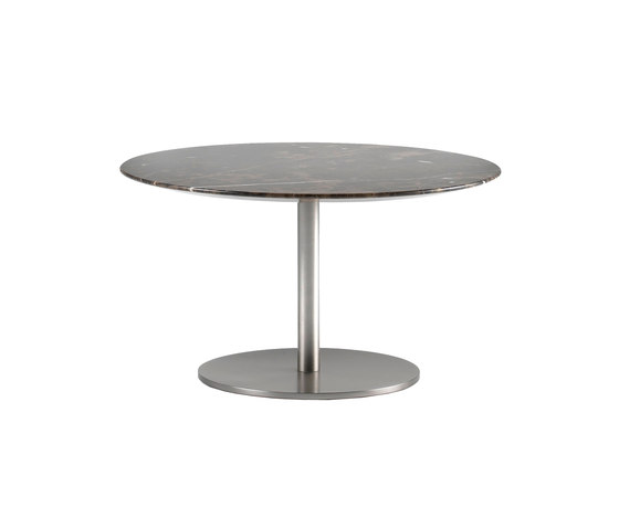 Break Table by Giulio Marelli | Restaurant tables