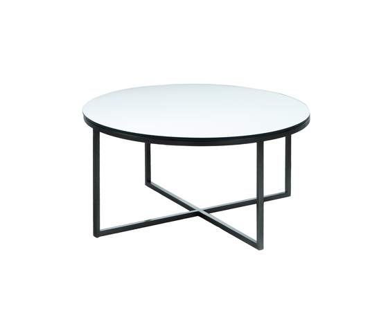 Circle Table by Giulio Marelli | Lounge tables