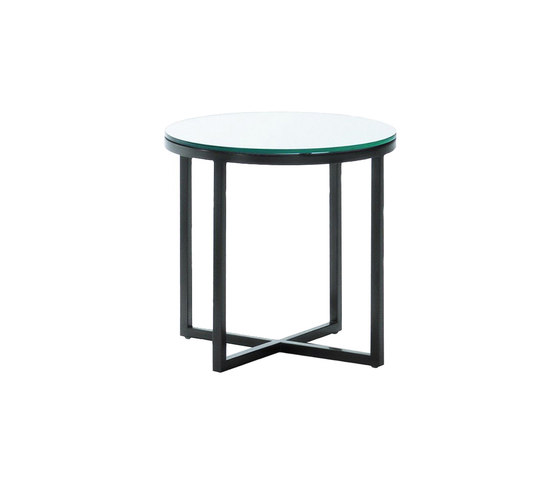 Circle Table by Giulio Marelli | Side tables
