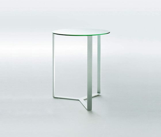 Clip Table by Giulio Marelli | Side tables