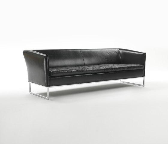 Dama Sofa by Giulio Marelli | Lounge sofas