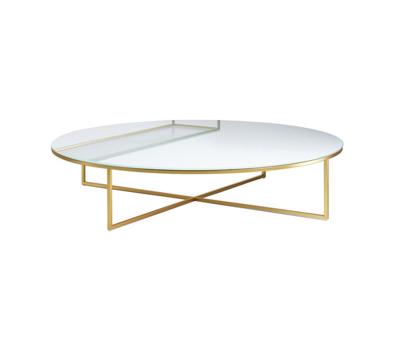 Frame Table by Giulio Marelli | Lounge tables