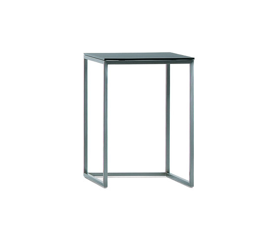 Frame Table by Giulio Marelli | Side tables