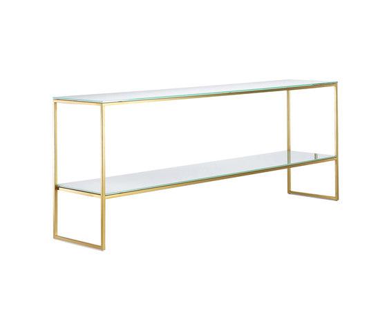 Frame Console by Giulio Marelli | Console tables