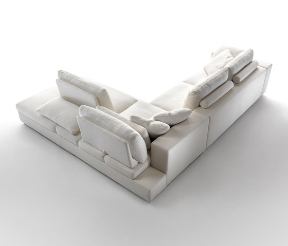 Jack Move I Sofa by Giulio Marelli | Lounge sofas