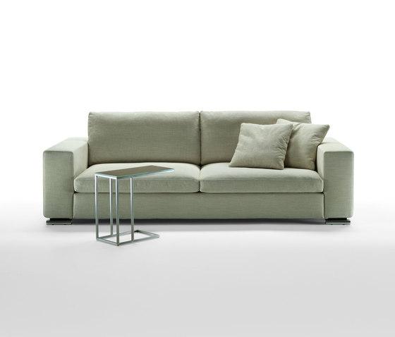 Jack 120 Sofa de Giulio Marelli | Sofás lounge