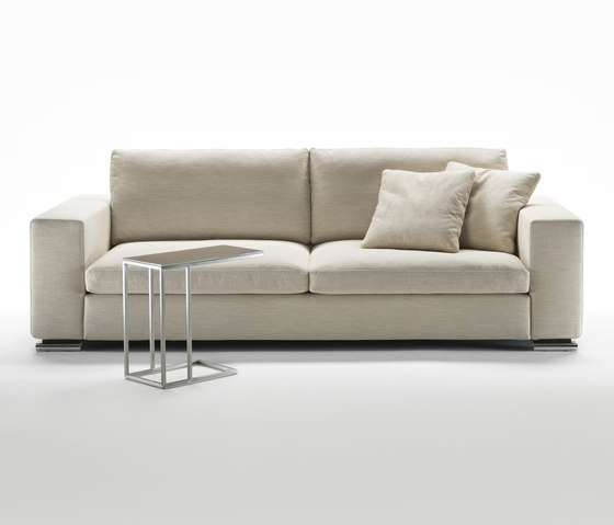 Jack 100 | Sofa de Giulio Marelli | Sofás lounge