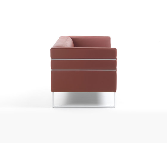 Madison Sofa by Giulio Marelli | Lounge sofas