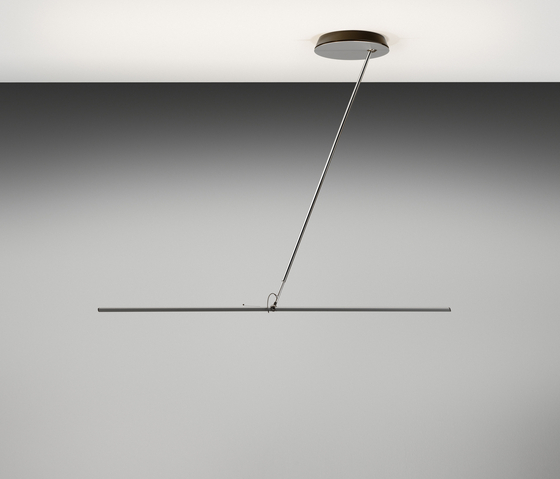 LET H by Baltensweiler | General lighting