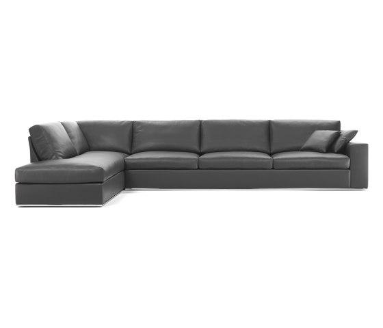 Milano Sofa by Giulio Marelli | Lounge sofas