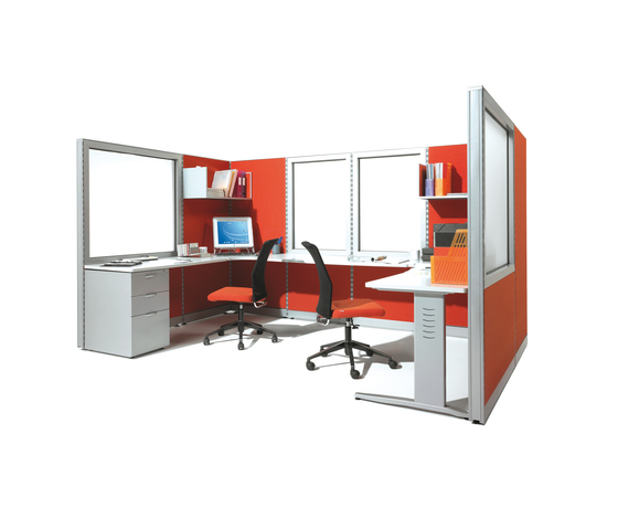 Smile by Famo | Office systems