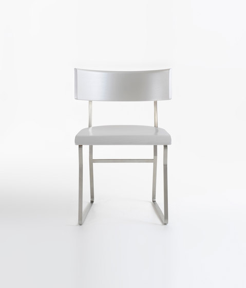 Olimpia chair by Arclinea | Chairs