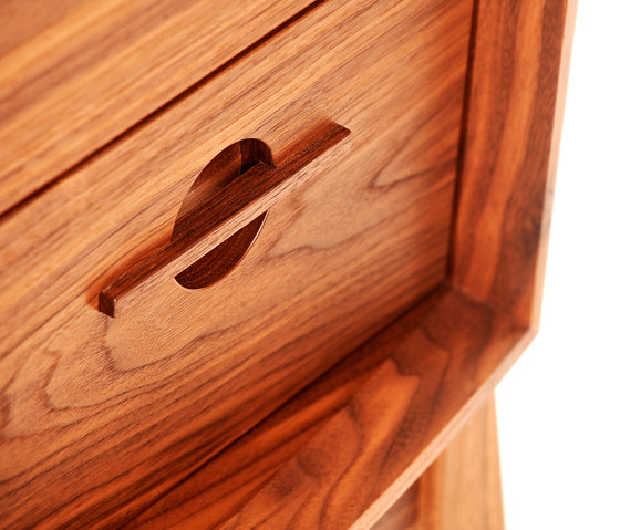 Acorn Chest of Drawers by Bark | Sideboards