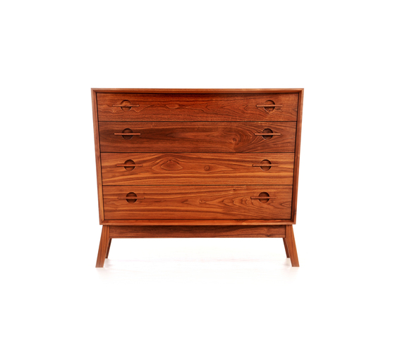 Acorn Chest of Drawers de Bark | Buffets