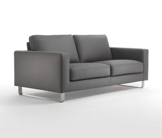 Slide Sofa by Giulio Marelli | Lounge sofas