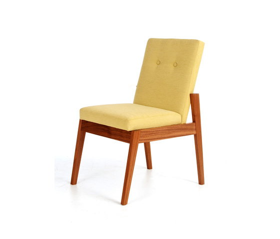 Acorn Dining Chair by Bark | Chairs