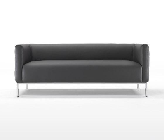 Prestige S Sofa by Giulio Marelli   Lounge sofas