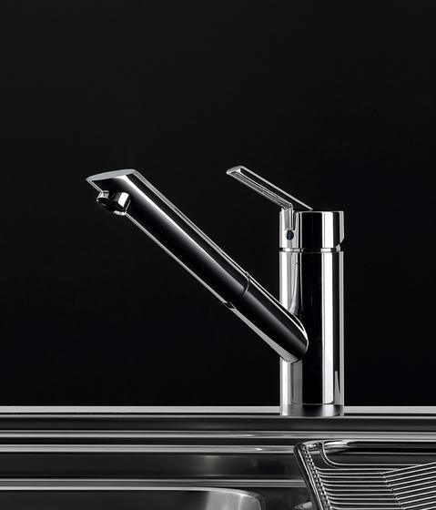 Armatur by Arclinea | Kitchen taps