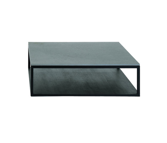 Stone Table by Giulio Marelli | Lounge tables