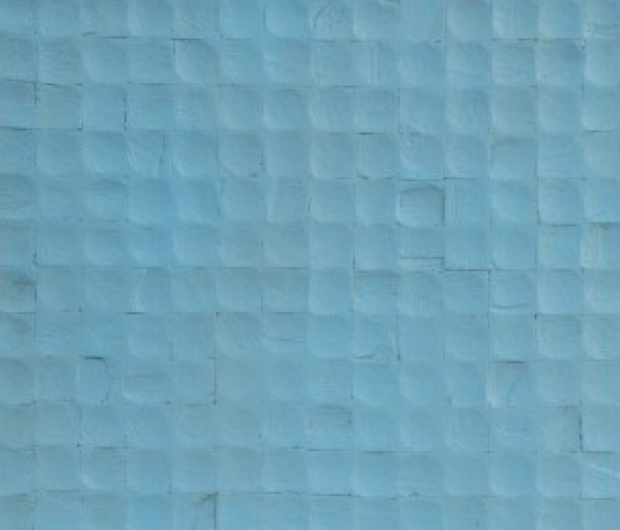 Cocomosaic tiles fancy blue von Cocomosaic | Mosaike