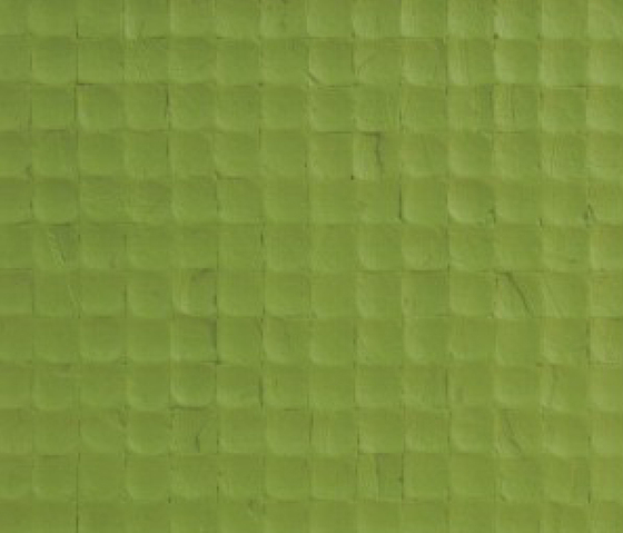 Cocomosaic tiles fancy green von Cocomosaic | Mosaike