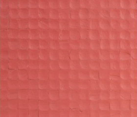 Cocomosaic tiles fancy pink de Cocomosaic | Mosaïques