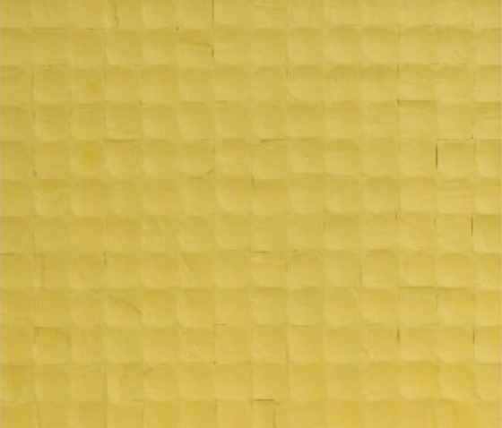 Cocomosaic tiles fancy yellow by Cocomosaic | Mosaics