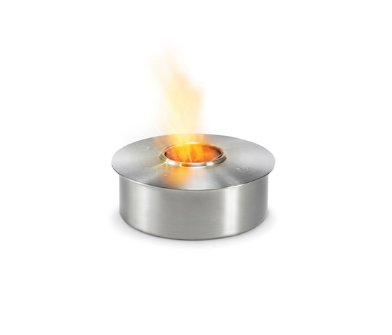 AB3 by EcoSmart™ Fire | Garden fire pits