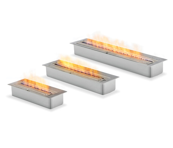 XL Series by EcoSmart™ Fire | Ethanol burner inserts