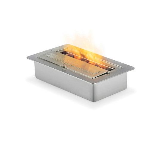 XS340 by EcoSmart™ Fire | Garden fire pits