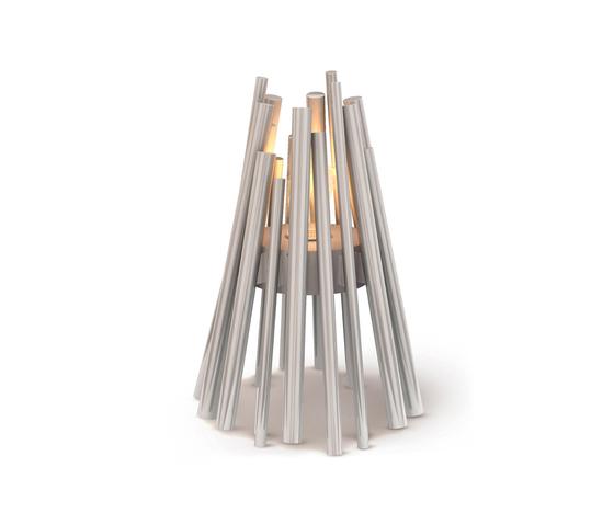 Stix de EcoSmart™ Fire | Chimeneas de jardín