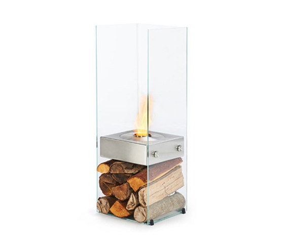 Ghost by EcoSmart™ Fire | Ventless ethanol fires