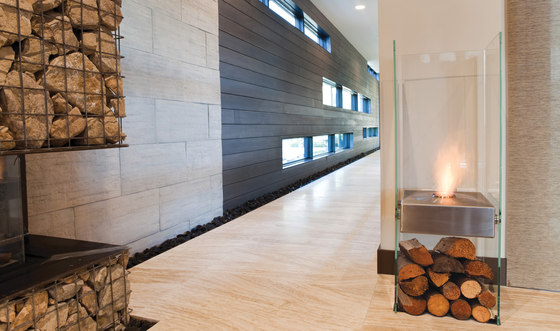 Ghost by EcoSmart Fire | Ventless fires