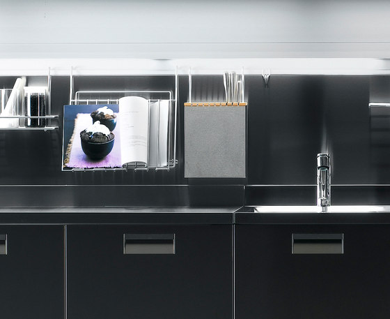 Accessories by Arclinea | Kitchen accessories