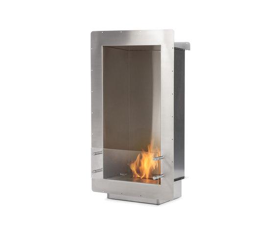 Firebox 450SS by EcoSmart™ Fire | Ethanol burner inserts