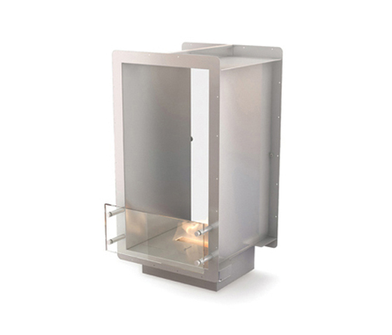 Firebox 450DB* by EcoSmart™ Fire | Ethanol burner inserts