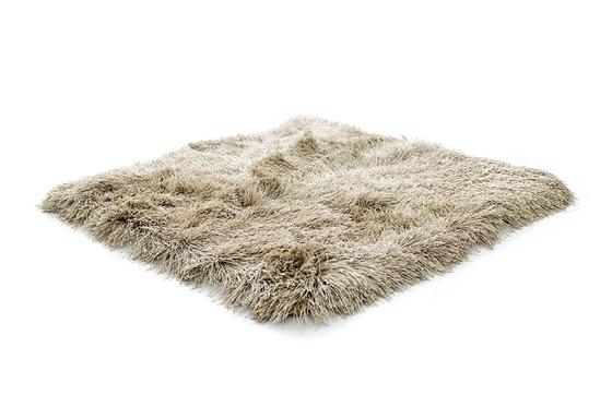 SG Suave beige grey by kymo | Rugs / Designer rugs