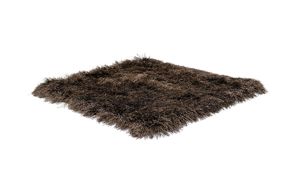 SG Suave dark walnut by kymo | Rugs / Designer rugs