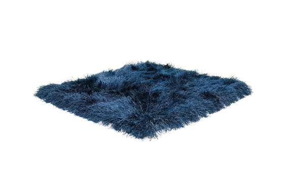 SG Suave navy blue by kymo   Rugs