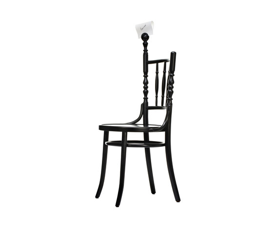 extension chair by moooi | Restaurant chairs