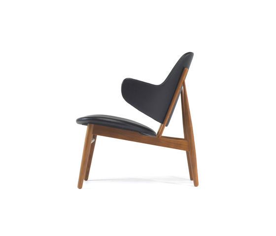 IL-10 Easy Chair von Kitani Japan Inc. | Sessel