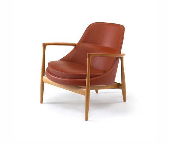 IL-01 Easy Chair by Kitani Japan Inc. | Lounge chairs