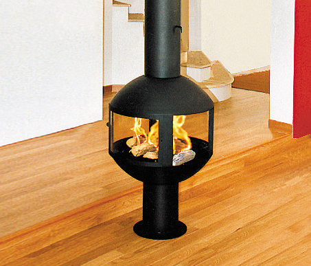 Agorafocus 630 by Focus   Wood burning stoves